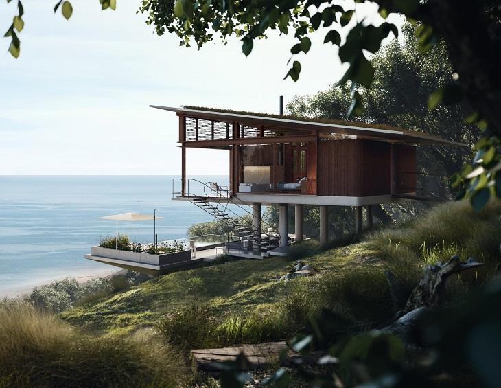 Six Senses Costa Rica