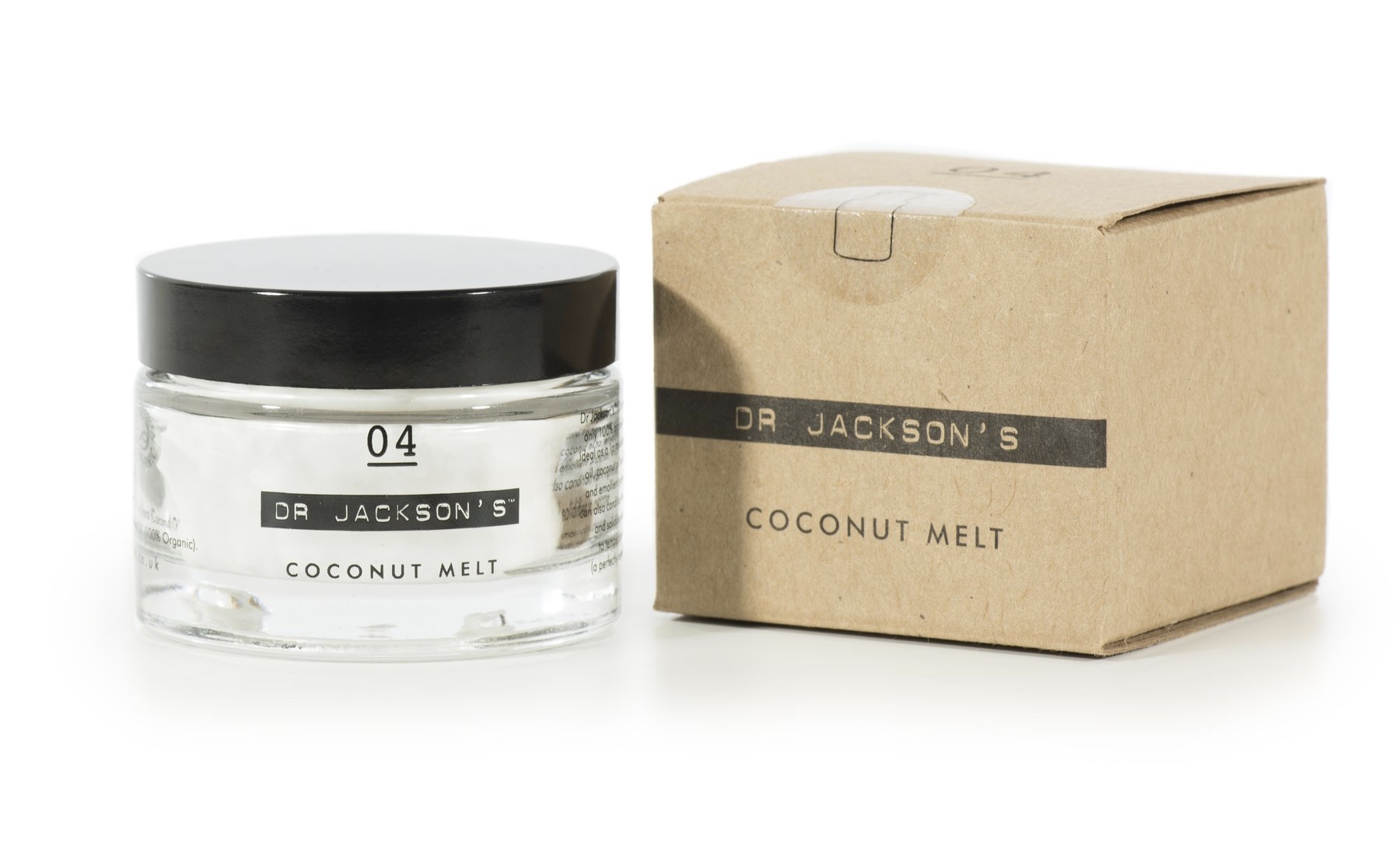 Dr Jacksons Coconut Melt