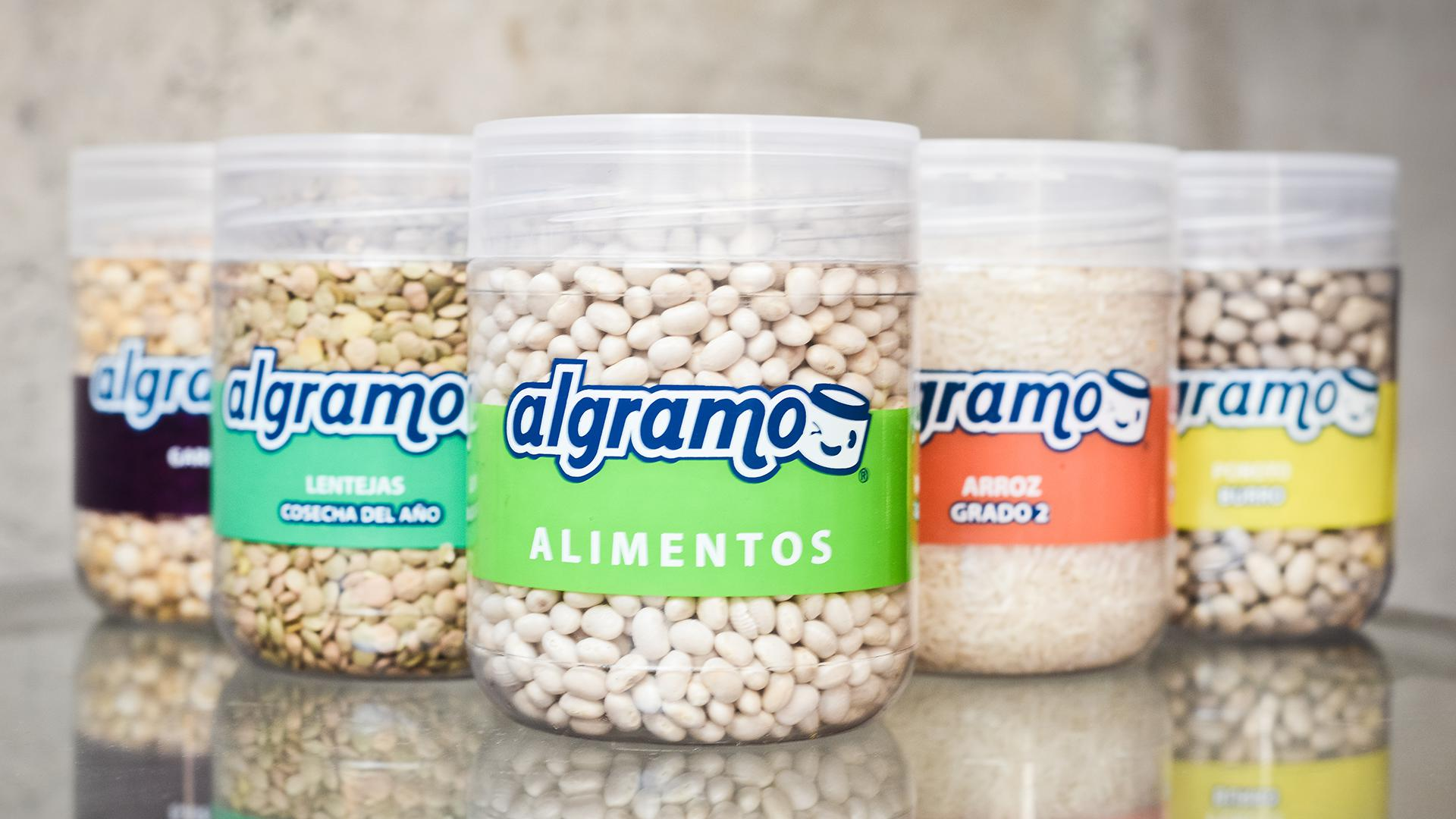 Chilean start-up Algramo is an Ellen MacArthur Foundation Circular Design Challenge winner.