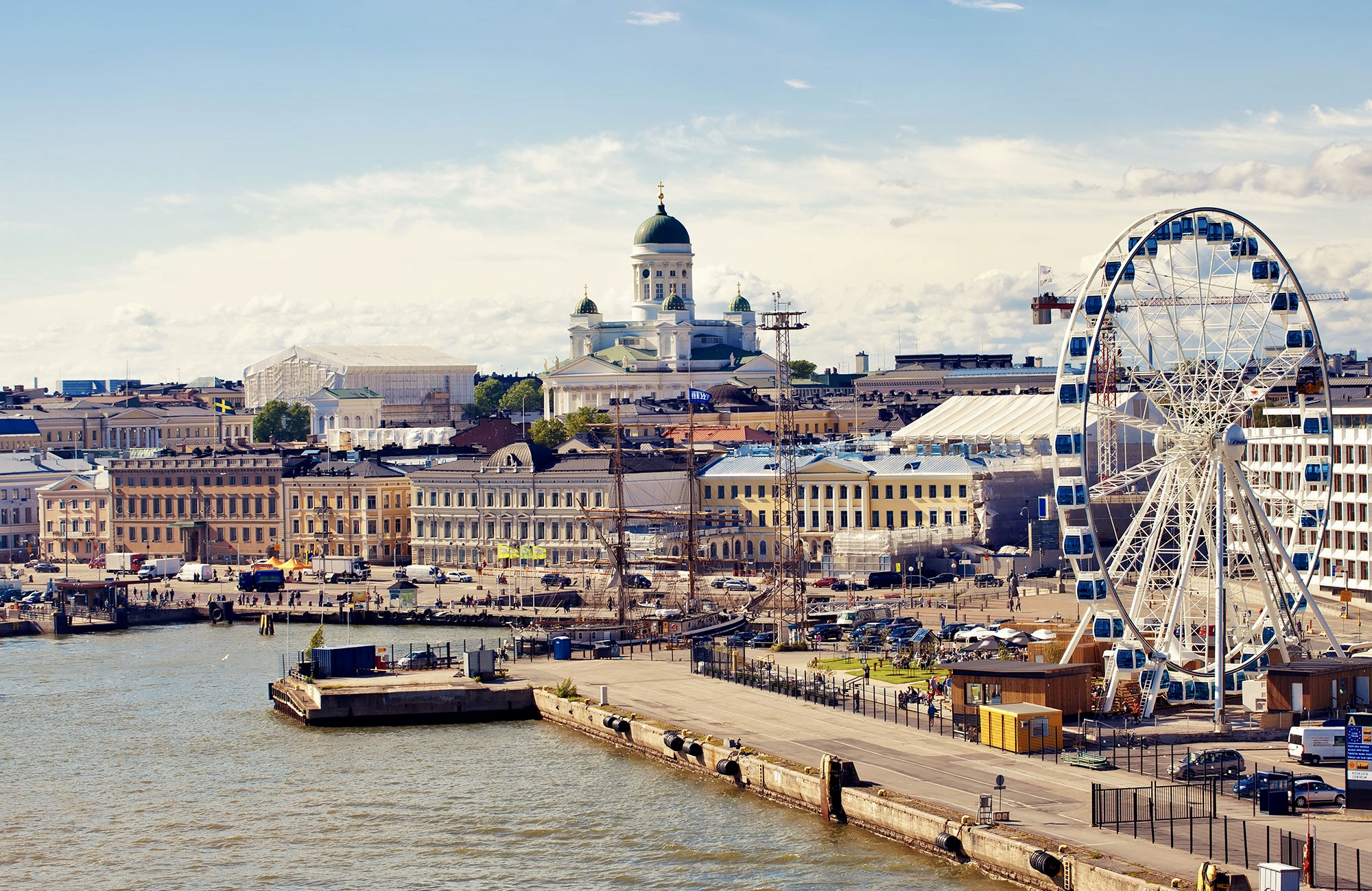 Helsinki Launches Sustainability Focused City Guide