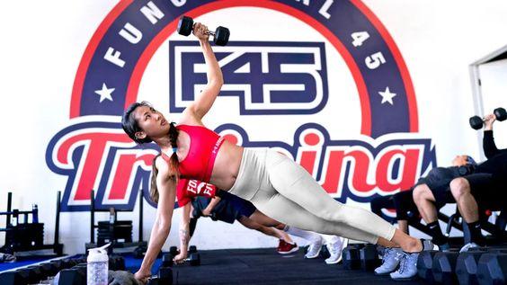 F45 Fitness