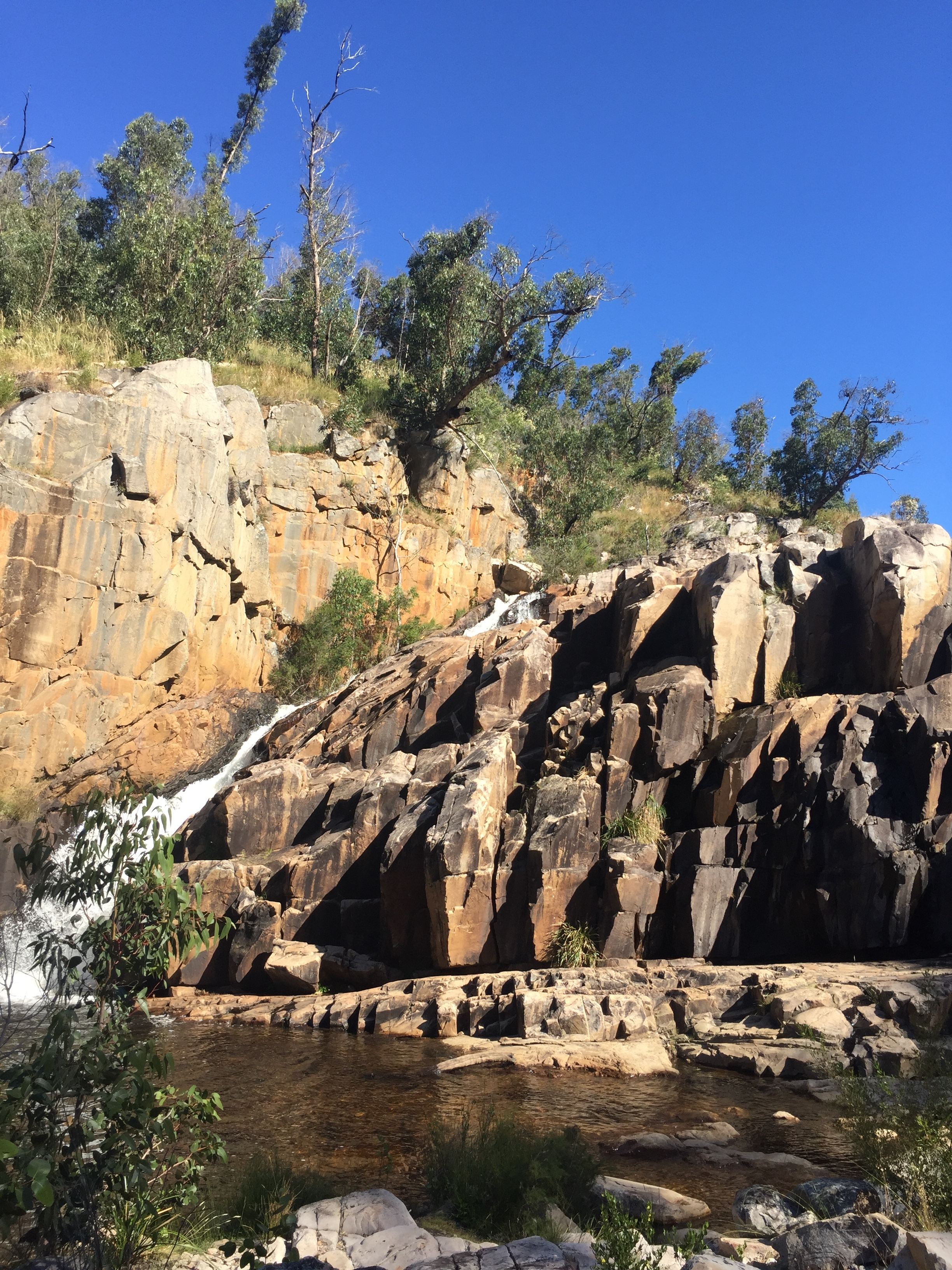 Fish Falls