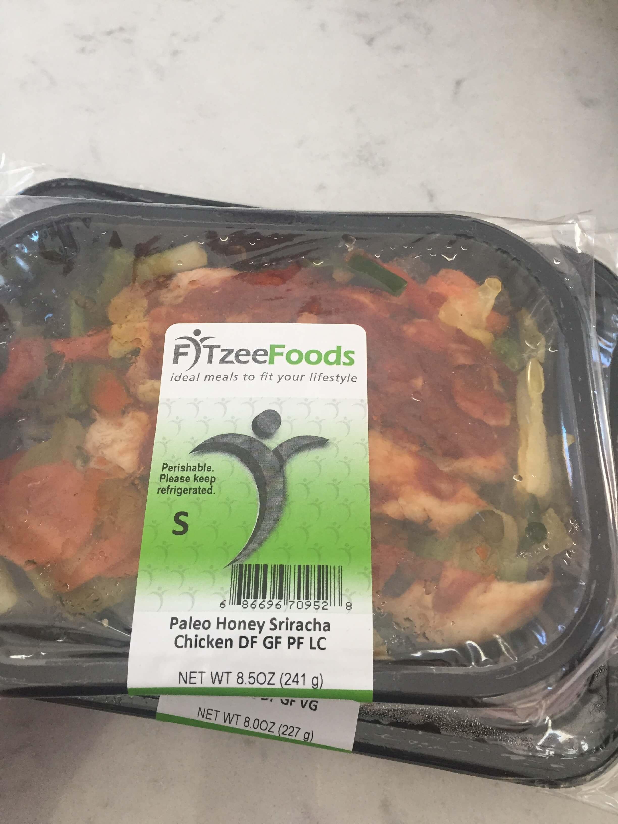 Fitzee Foods