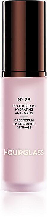 hourglass no28 serum primer clear skin tips