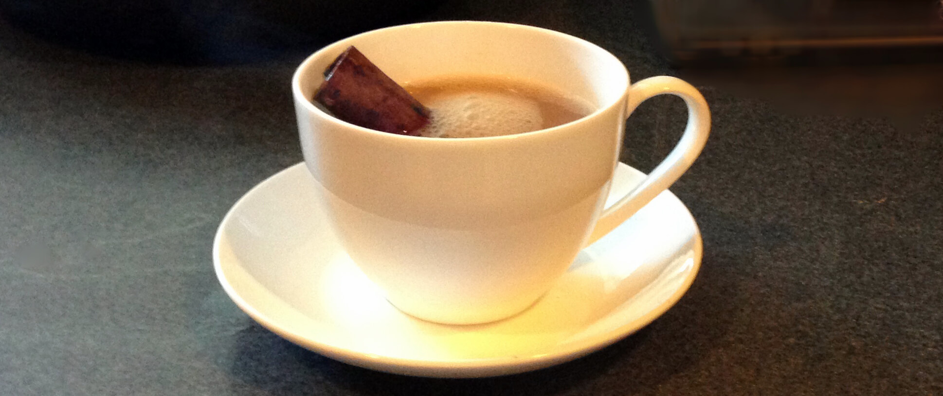 Spice up your life with this healthy, low calorie, Chai Tea recipe by Fitness by Eve.