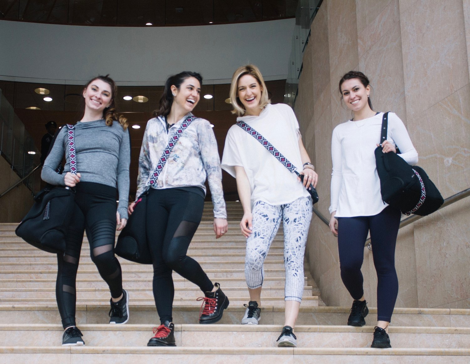 Go Dash Dot. NYC Designed Bags.By Women.For Women