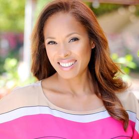 Glamour & Gains meditation podcast guest Simone Allison on how to meditate
