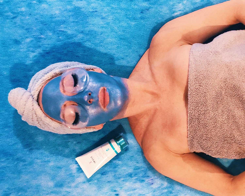 Image Skincare Firming Transformation Mask