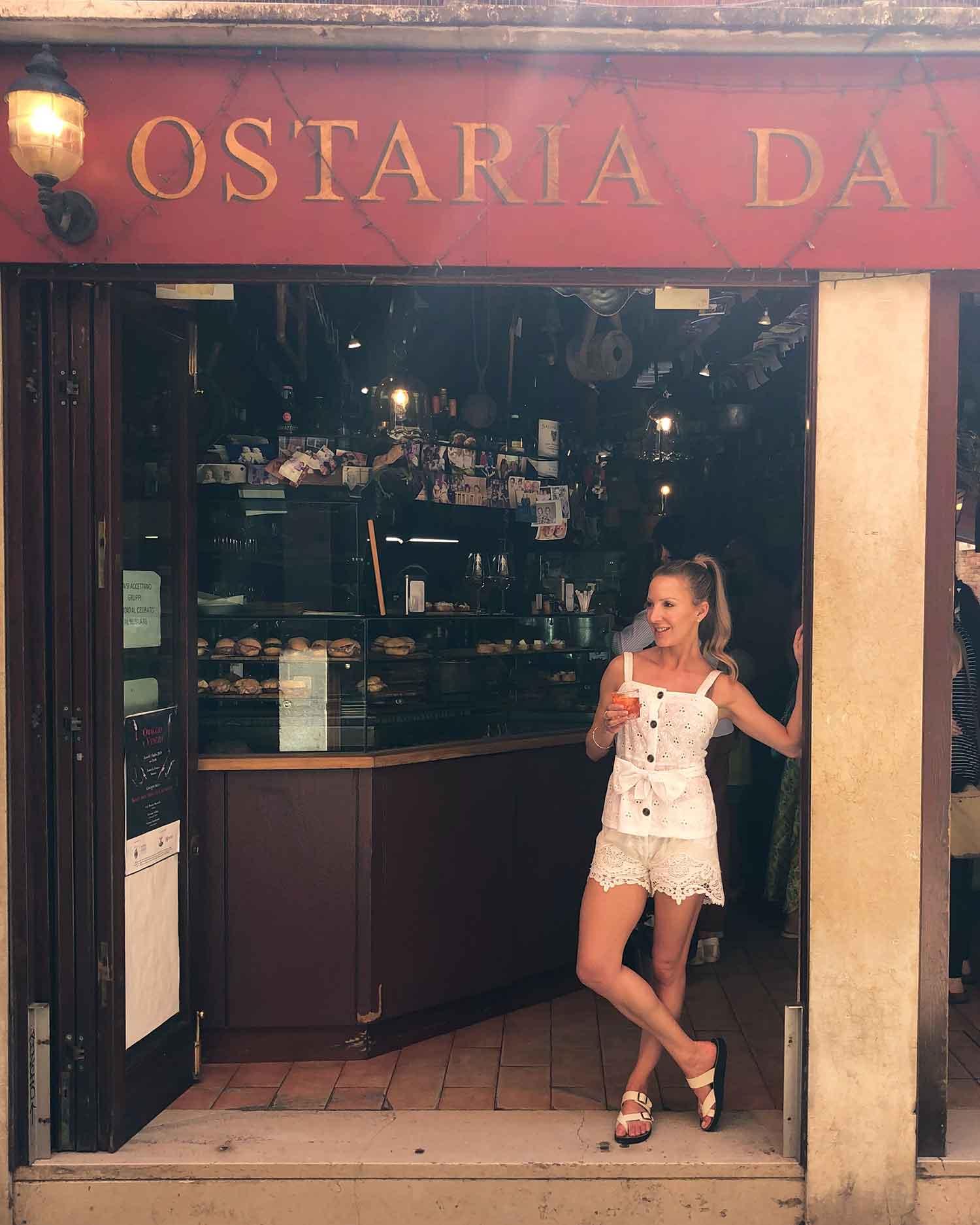 Venice Eat, Drink, Repeat Tour