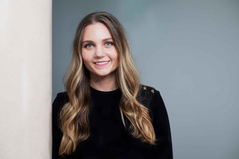 Lauren Kruger skincare expert esthetician