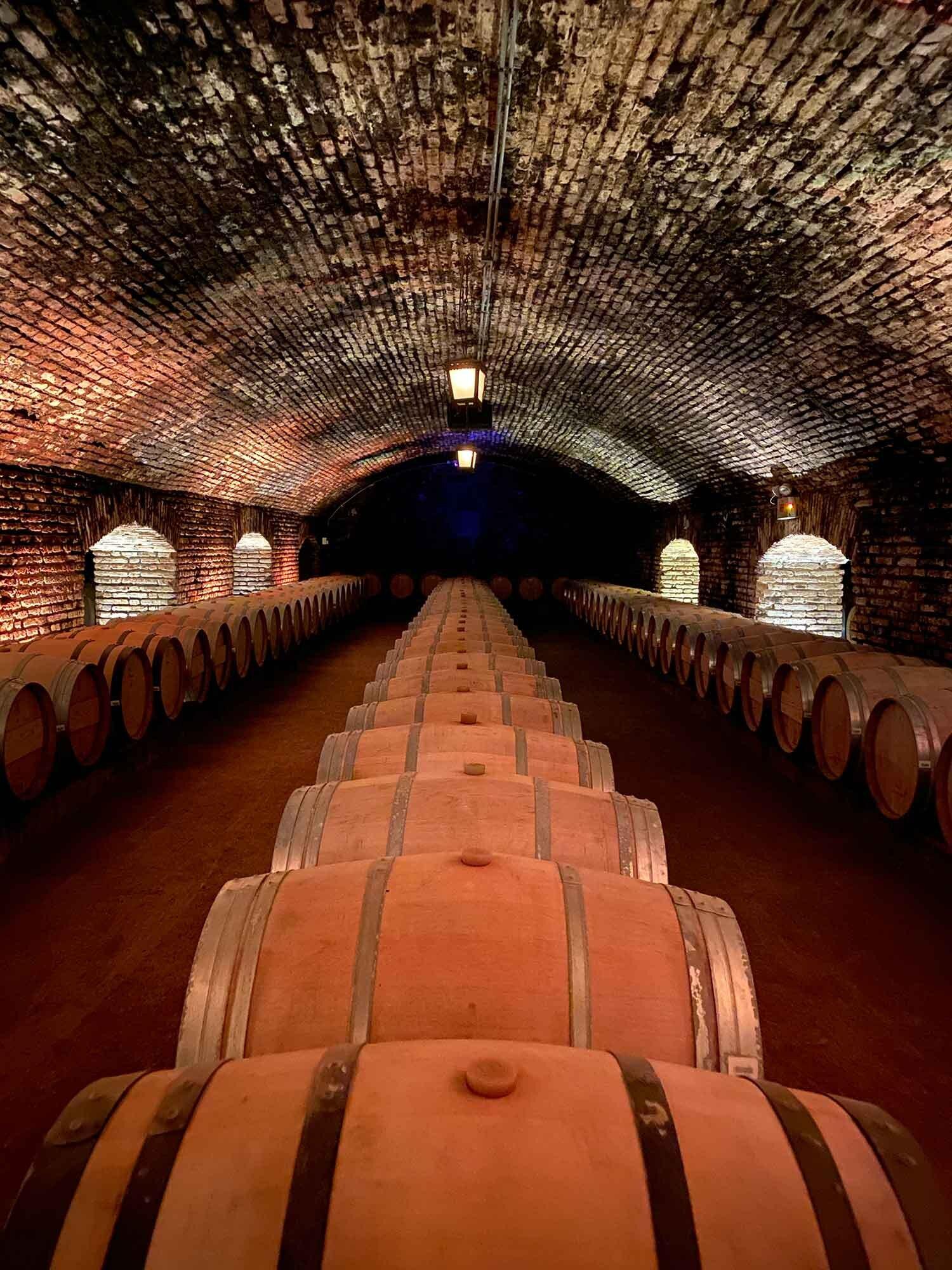 Concha Y Torro Wine Cellars