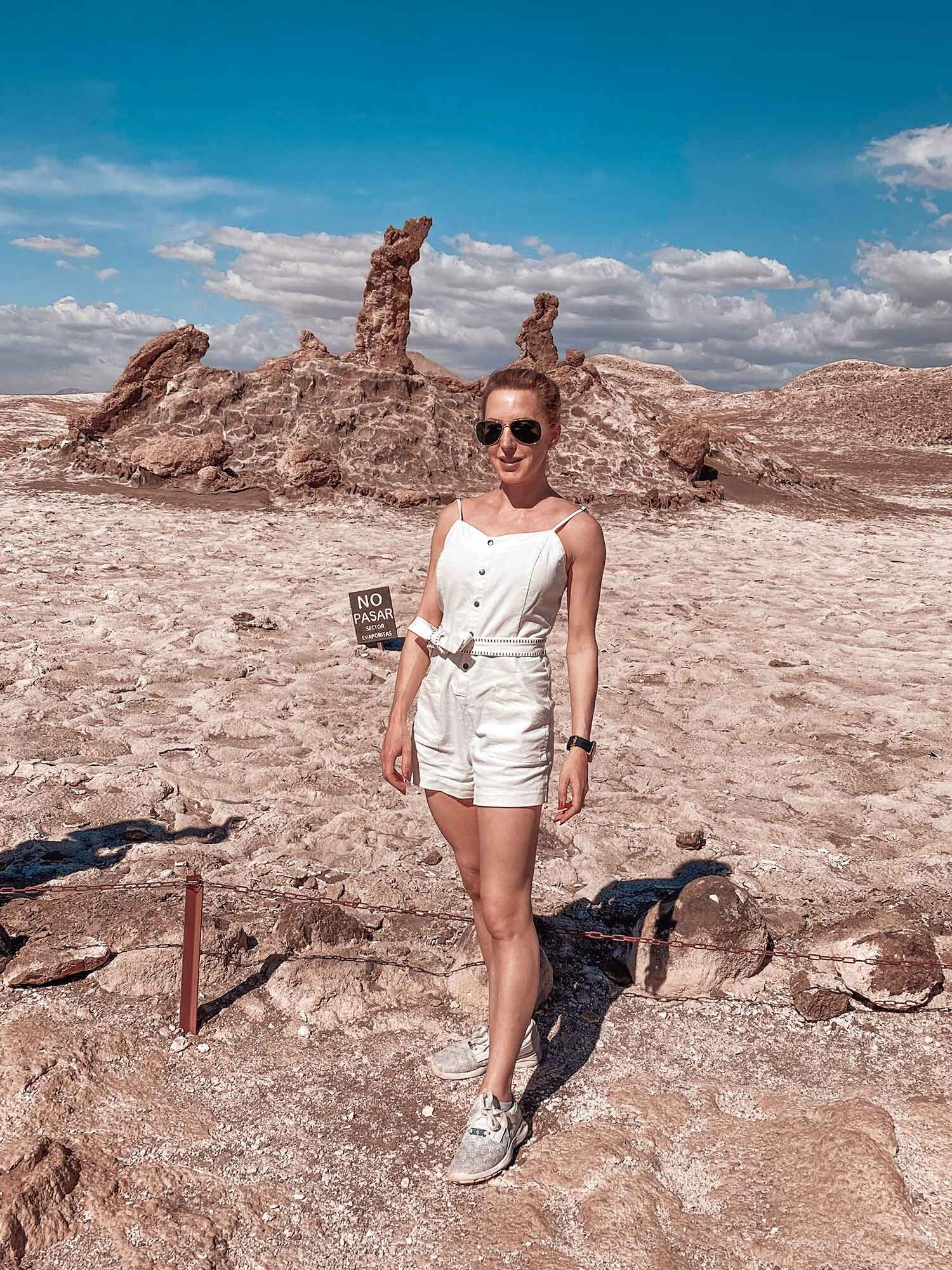 3 Marys / Tres Marias Atacama Desert Chile