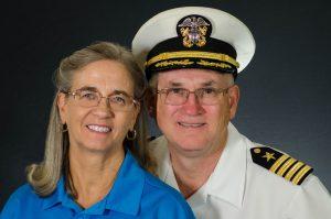 Buddy and Mary Puryear  Sea Hope