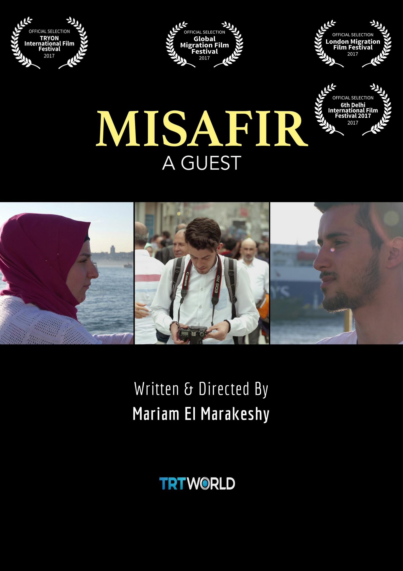 - MISAFIR