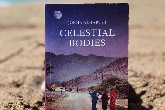 Migration & Diaspora Book Club - Celestial Bodies by Jokha al-Harthi, winner of the Man Booker International Prize 2019, is a coiled spring of a novel, telling of Oman's coming-of-age through the prism of one family's losses and loves. Celestial Bodies offers a new angle for considering migration: as a process that affects those left behind as much as those who move.When & Where? Feminist Library, 10 August, 12.30-2pmTickets Here