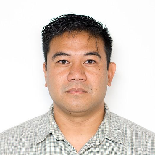 CHRIS ATENCIO   SENIOR SOFTWARE ENGINEER (NEW ORLEANS)