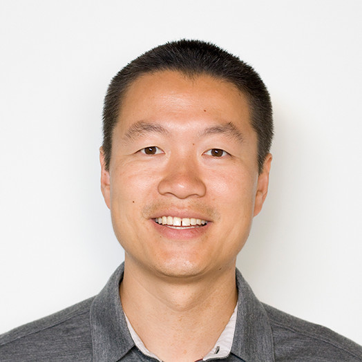 JUSTIN YUEN   CEO (PORTLAND)