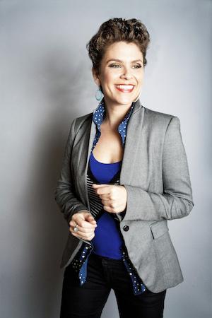 Ariela Friedman : FMYI Director of Strategy, Education and Community Development