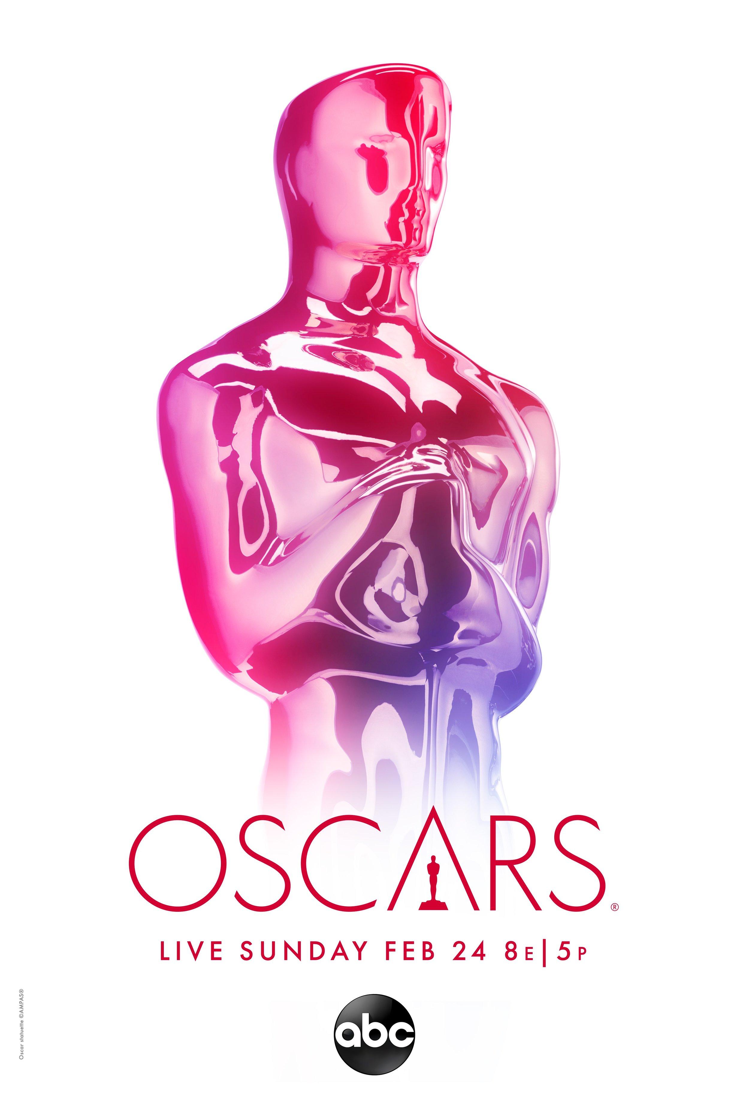 OSCARS® - We have the list…
