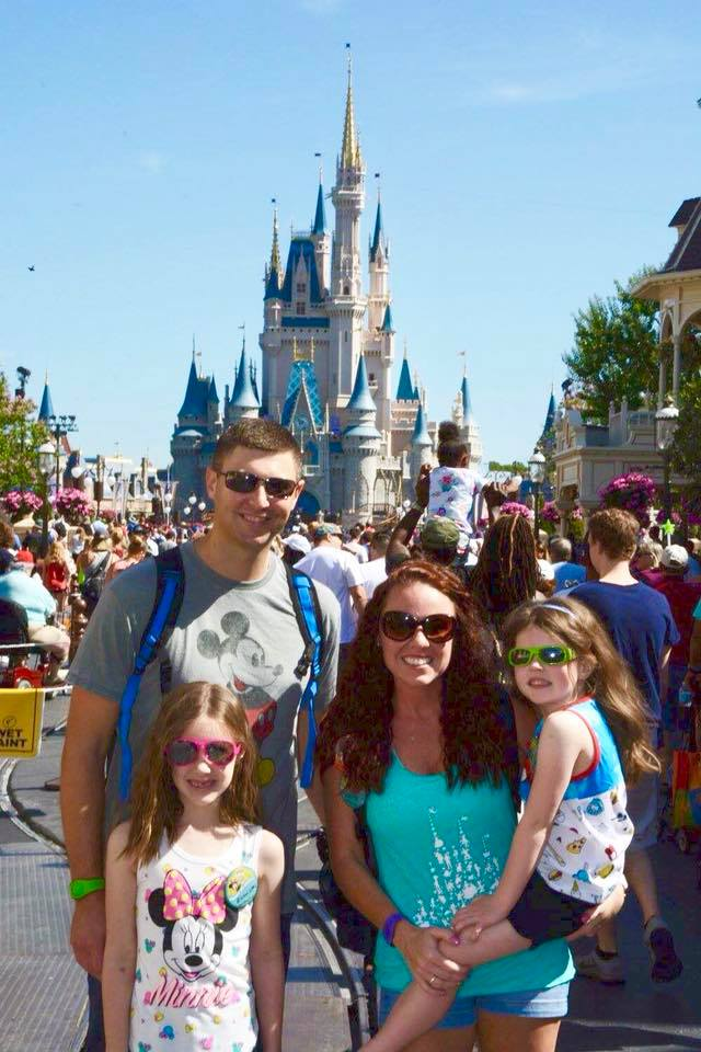 A 10-day trip for four to Walt Disney World and Universal Studios! Complete with park passes and a resort stay.  -Katie P., Michigan