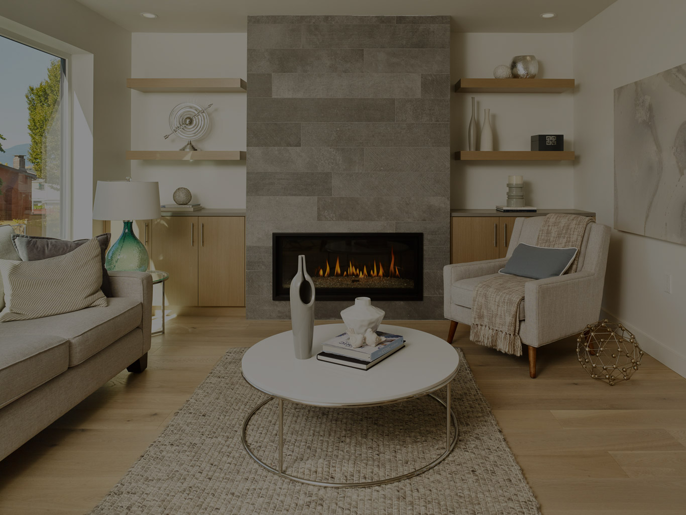 Ross Street - Single Family Residential Home