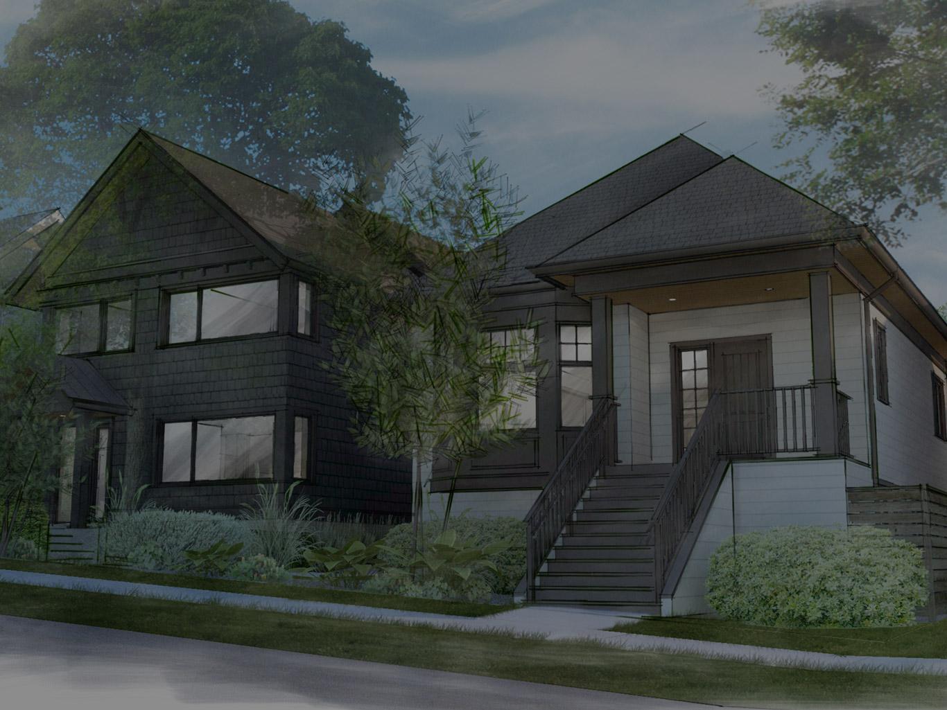 Glen Park - Multi-Family Residential Build