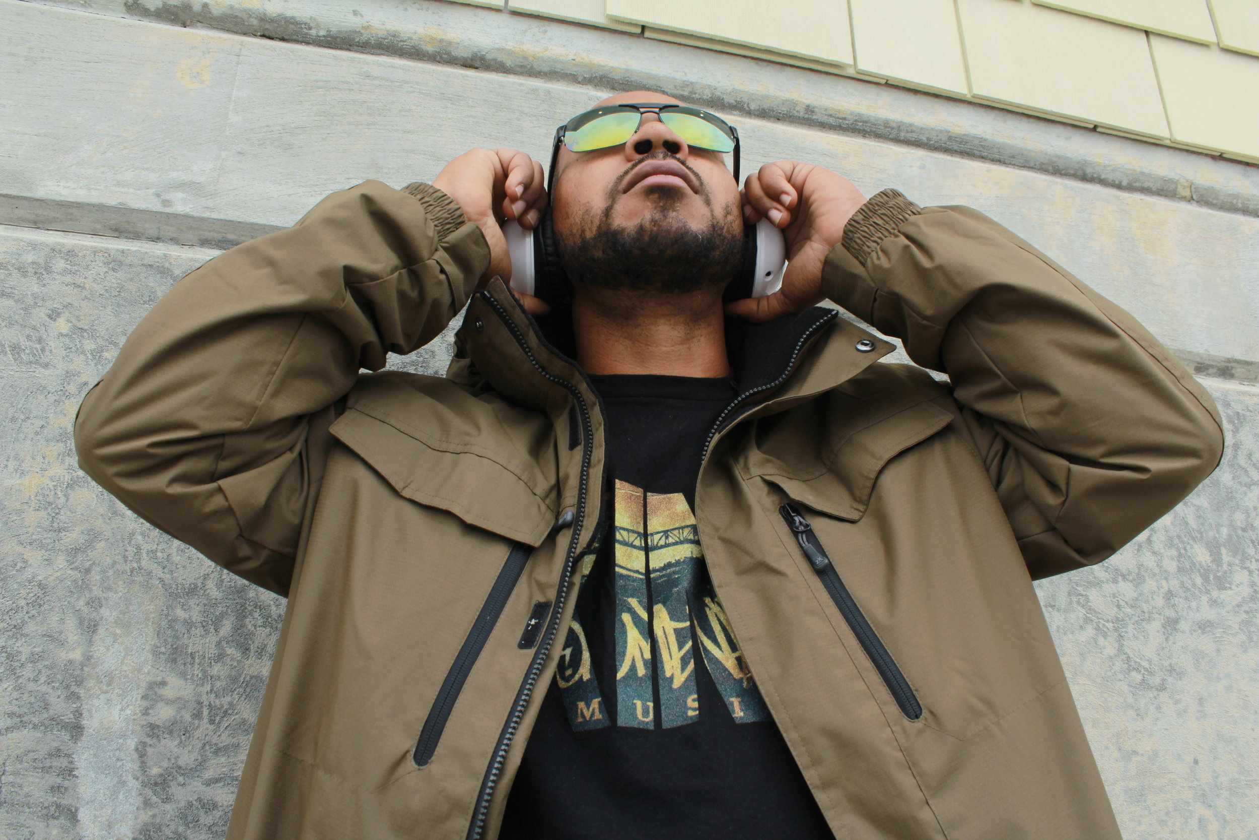 King So1omon Photo Shoot w/ Young Soul Media #4