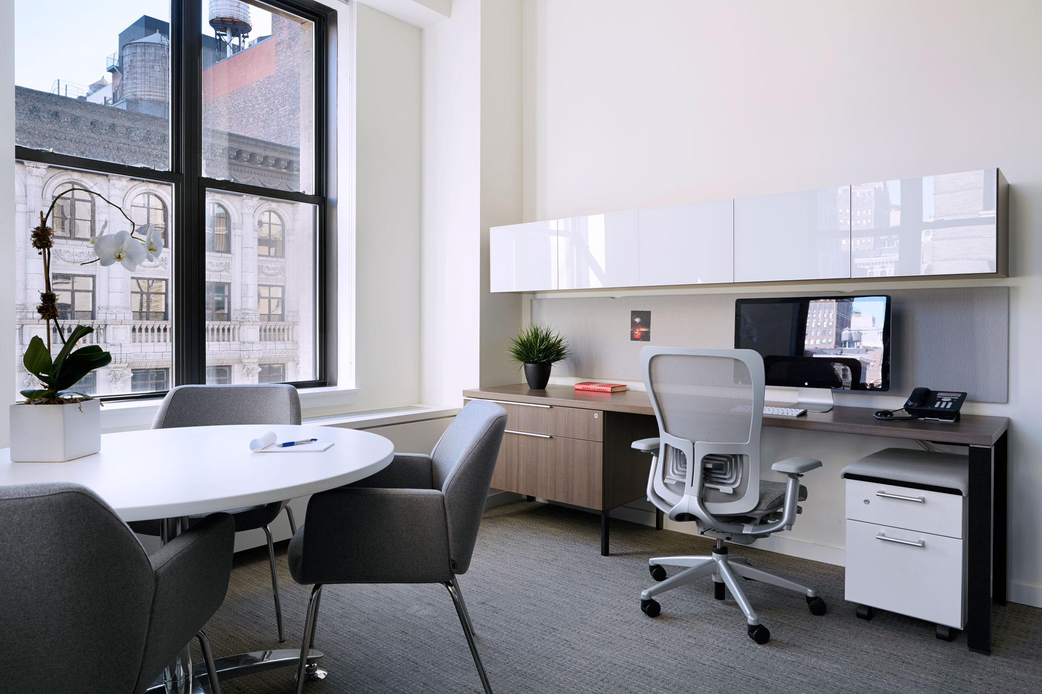 Ampersand Architecture: Acxiom Offices