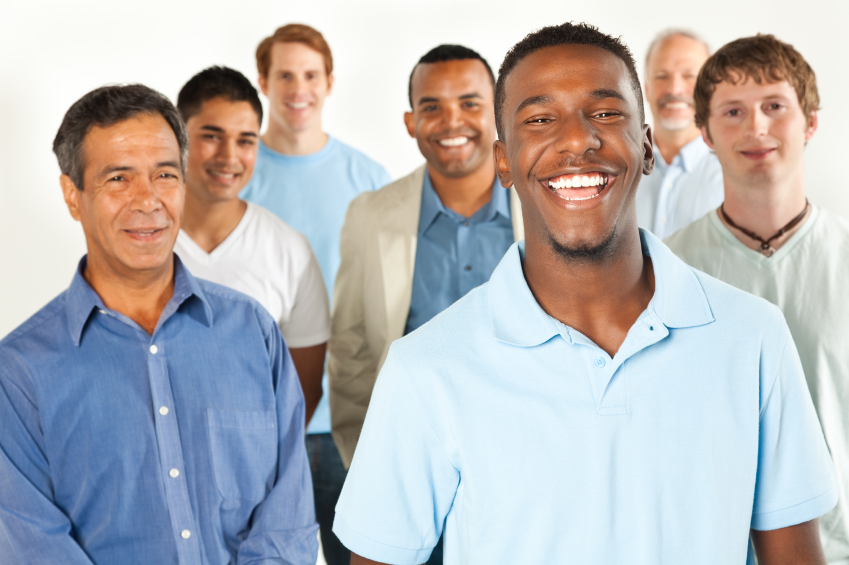 027 diversity in action- photo -iStock_000018175122Small