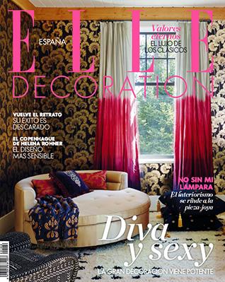 Elle Decor Espana Nov 2018 cover.png