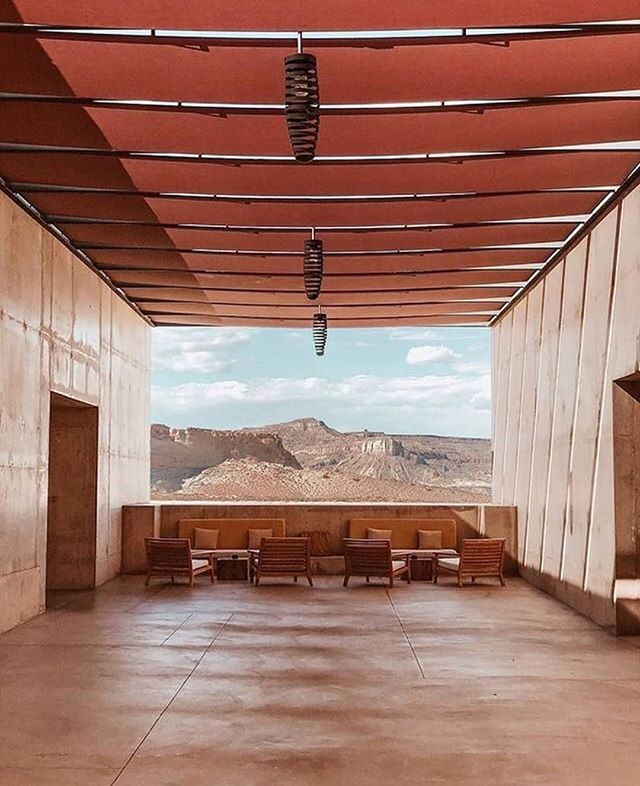 No one ever regrets traveling more, especially if it's to tucked away gems like this. #seatdreamzzz photo via @cntraveler @alexpreview