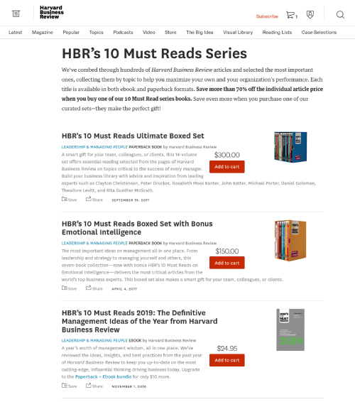 01 - Top Ten Consulting Books - HBR Series.png
