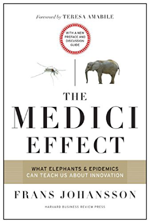 07 - Top Ten Consulting Books - The Medici Effect.png