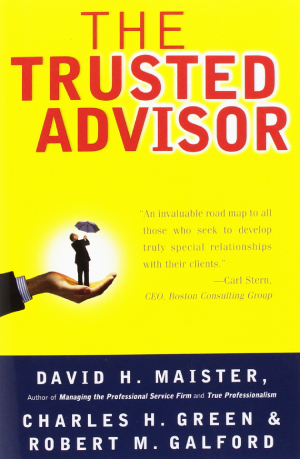 04 - Top Ten Consulting Books - Trusted Advisor.png