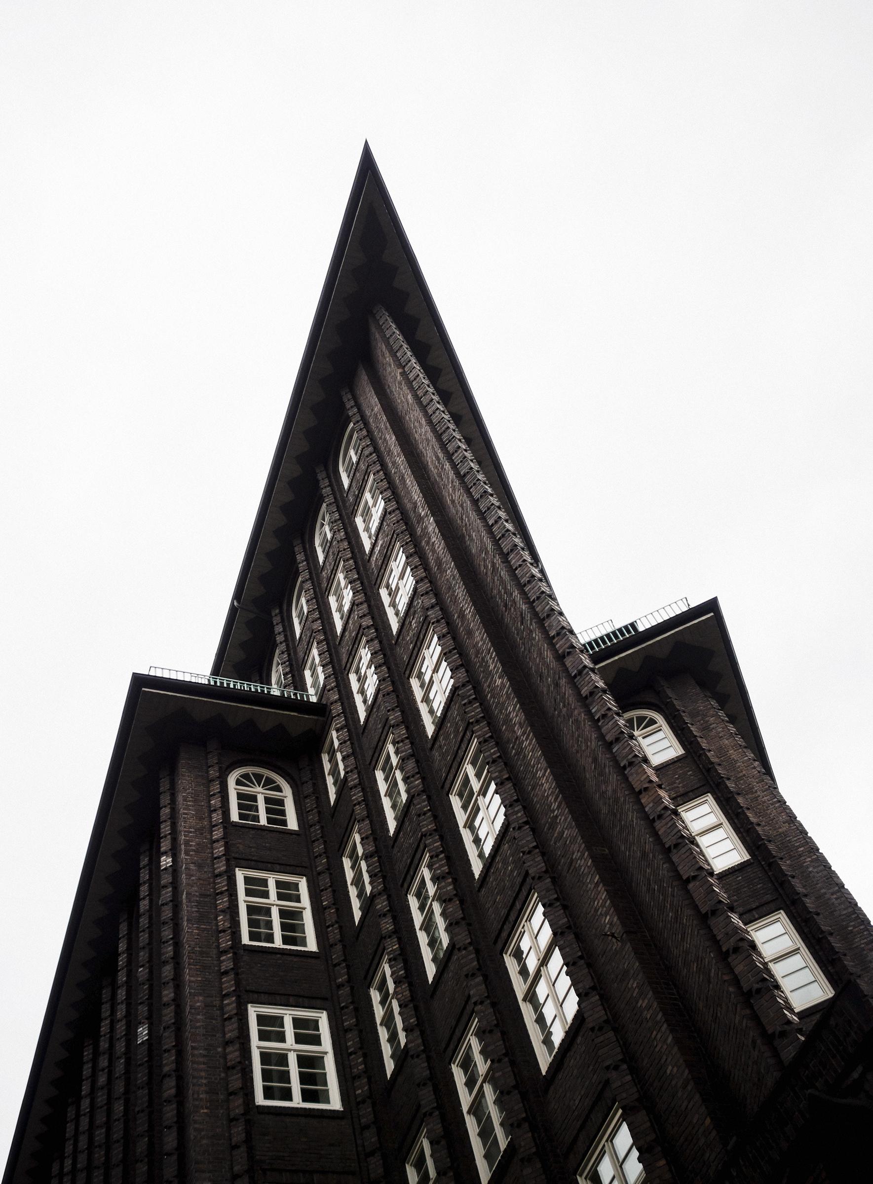 Chile Haus, Hamburg