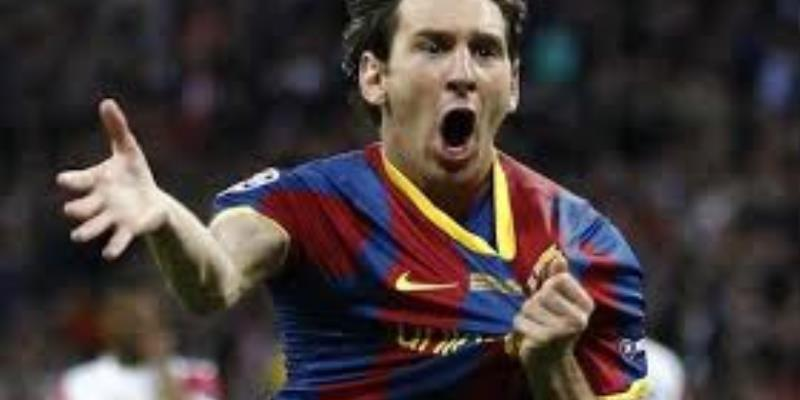 Celebrity Tax Tuesday - Lionel Messi May or May Not Have Hid Money in South America