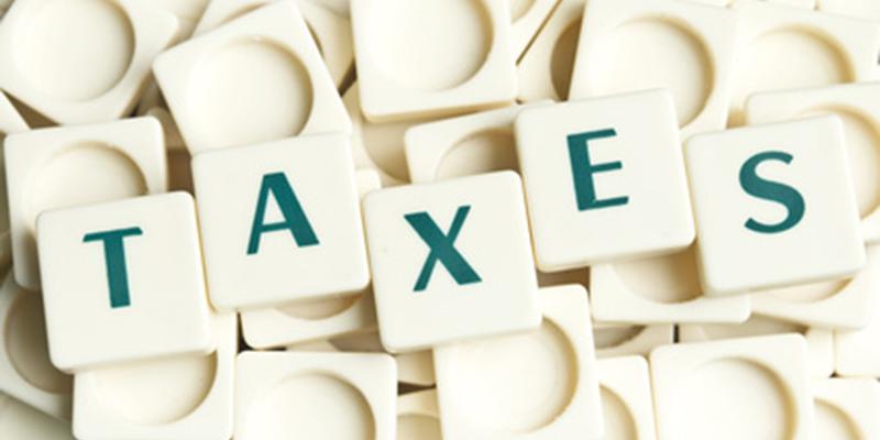 Tax Form 940 - Federal Unemployment Tax
