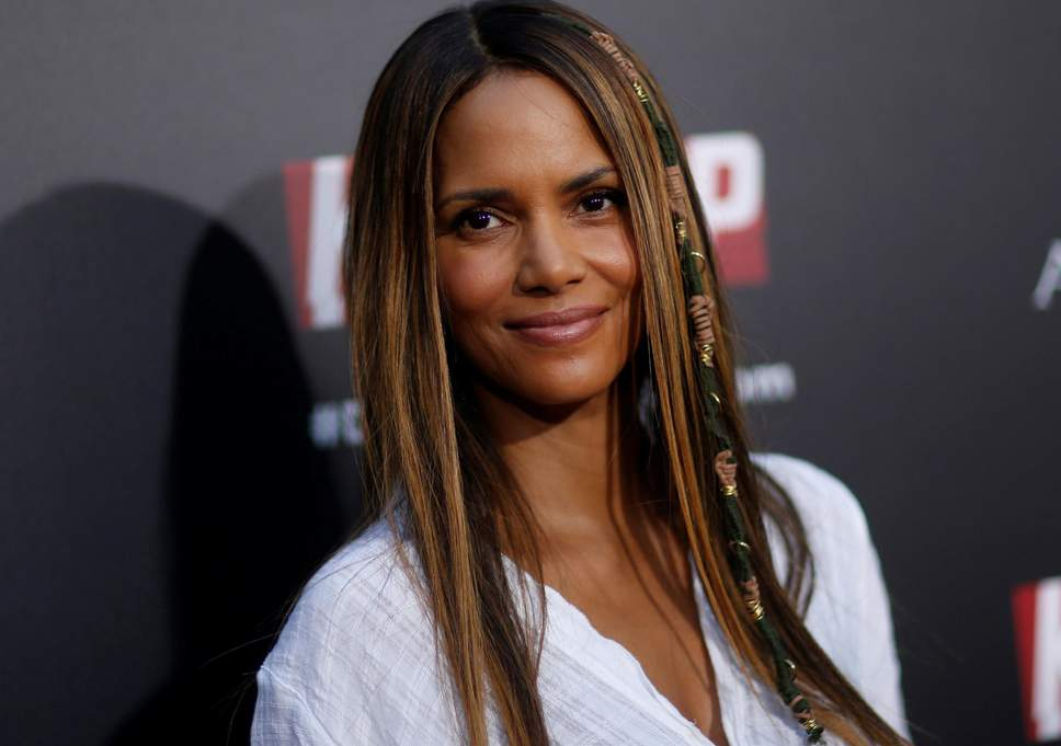 Halle Berry - Getty Images