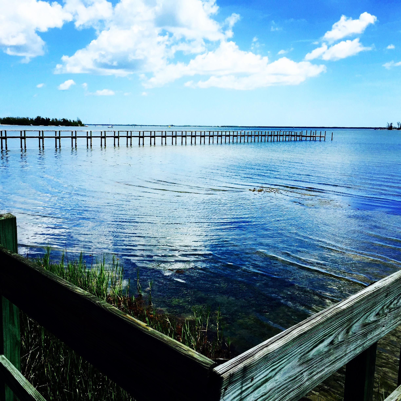 A lovely day spent at Sebastian Inlet, Sebastian, FL.