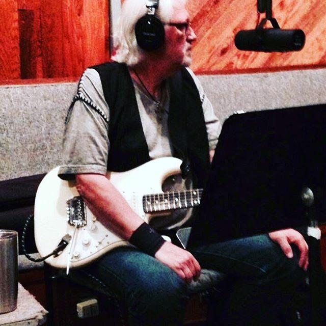 Hilltop Recording Studios Nashville Tn.