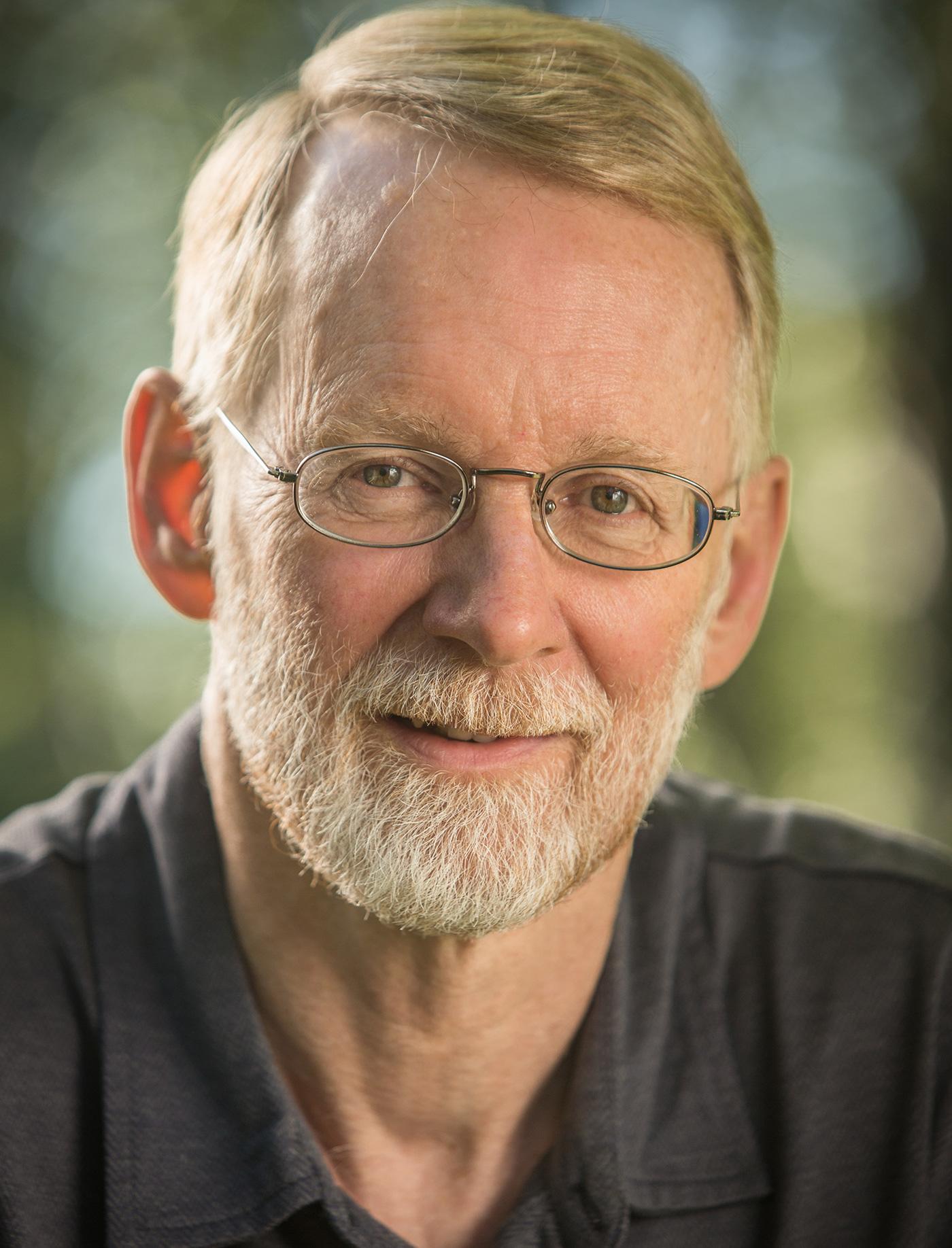 Mike Jens, Senior Advisor