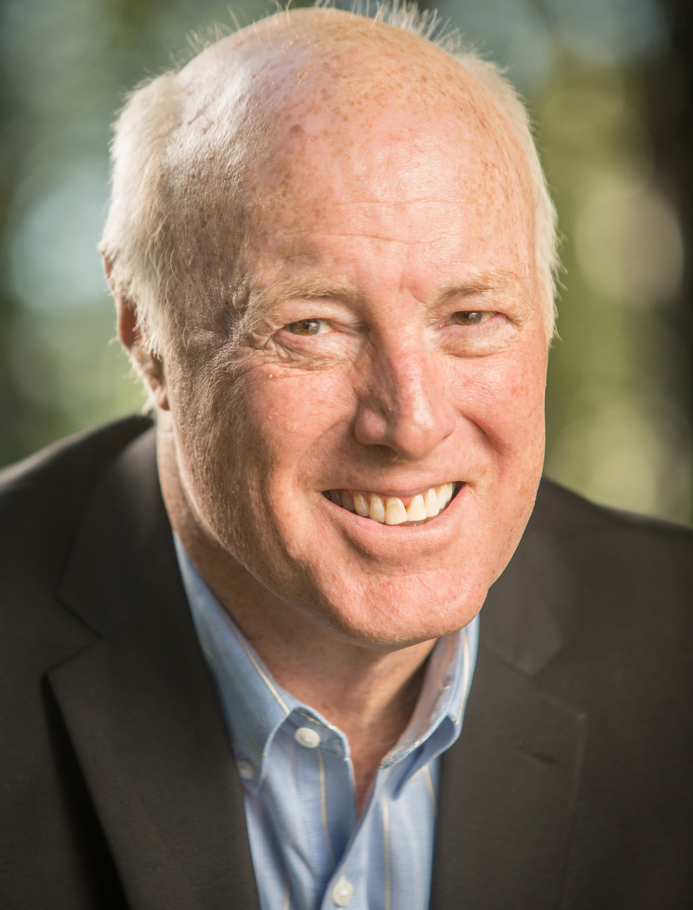 Dave Norton, Senior Advisor