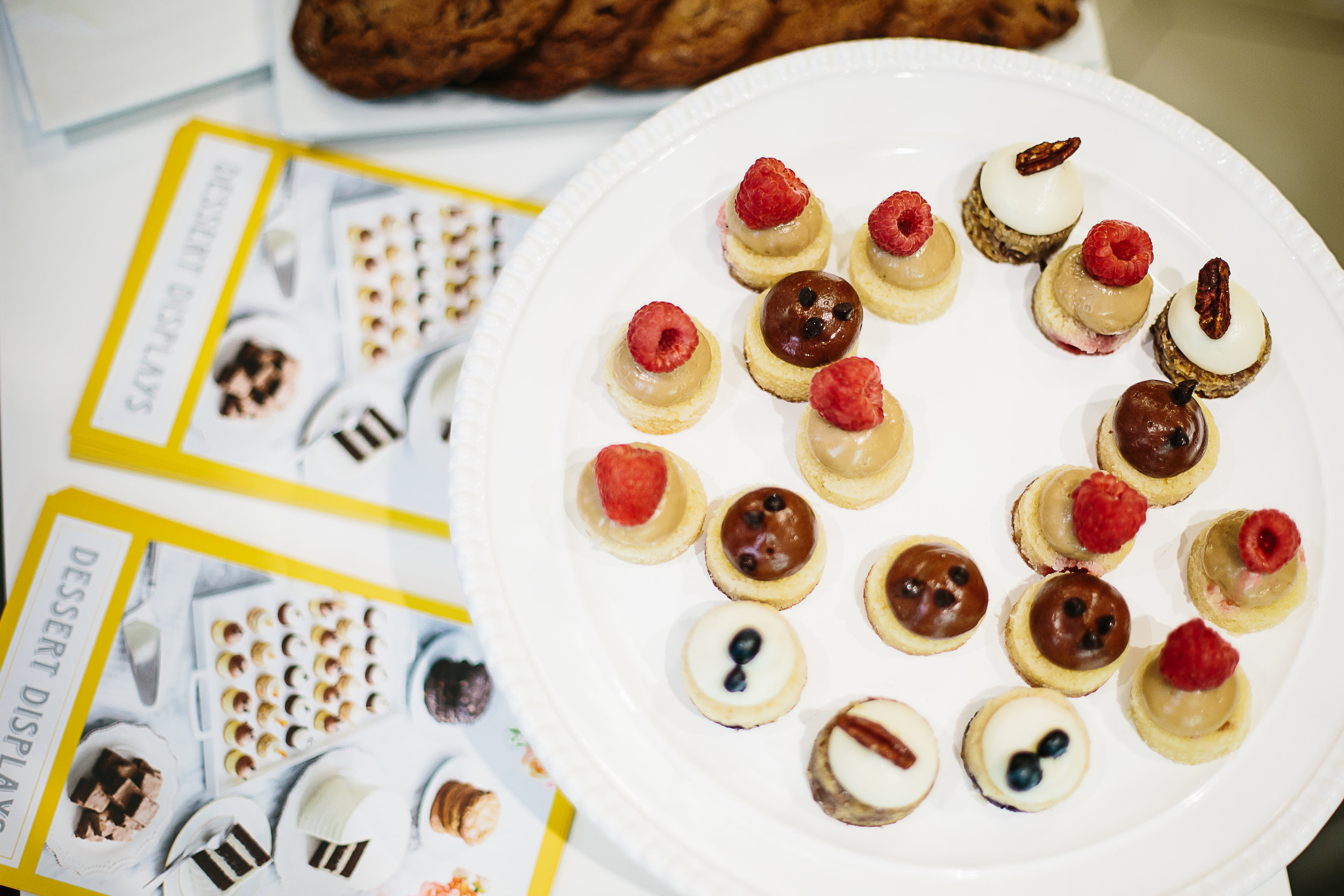 RareSweets for all!  Photo:  Anna Meyer Photo