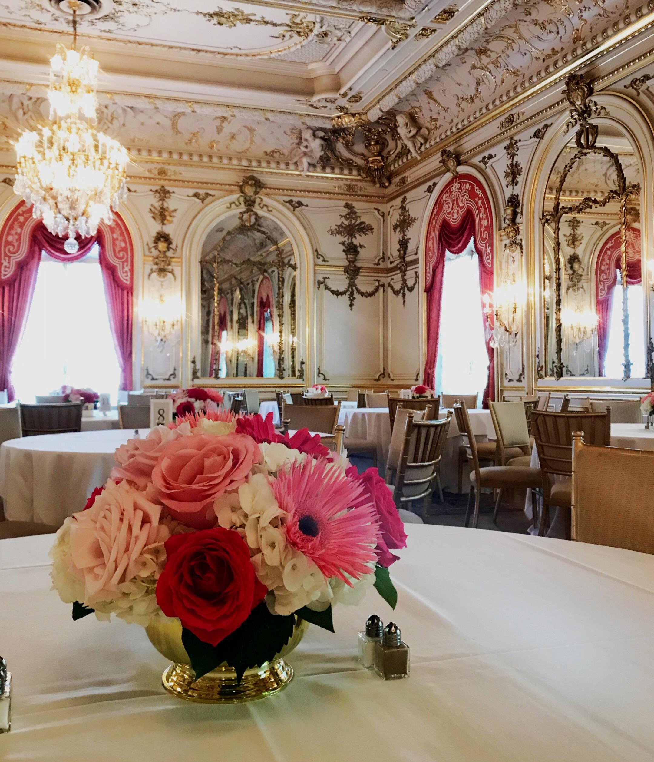 Atelier Ashley Flowers Washington DC Florist + Sarasota Florist + Tahoe Florist + Wedding Florist + Corporate Flowers + Washingtonian Weddings + @atelierashleyflowers + Cosmos Club