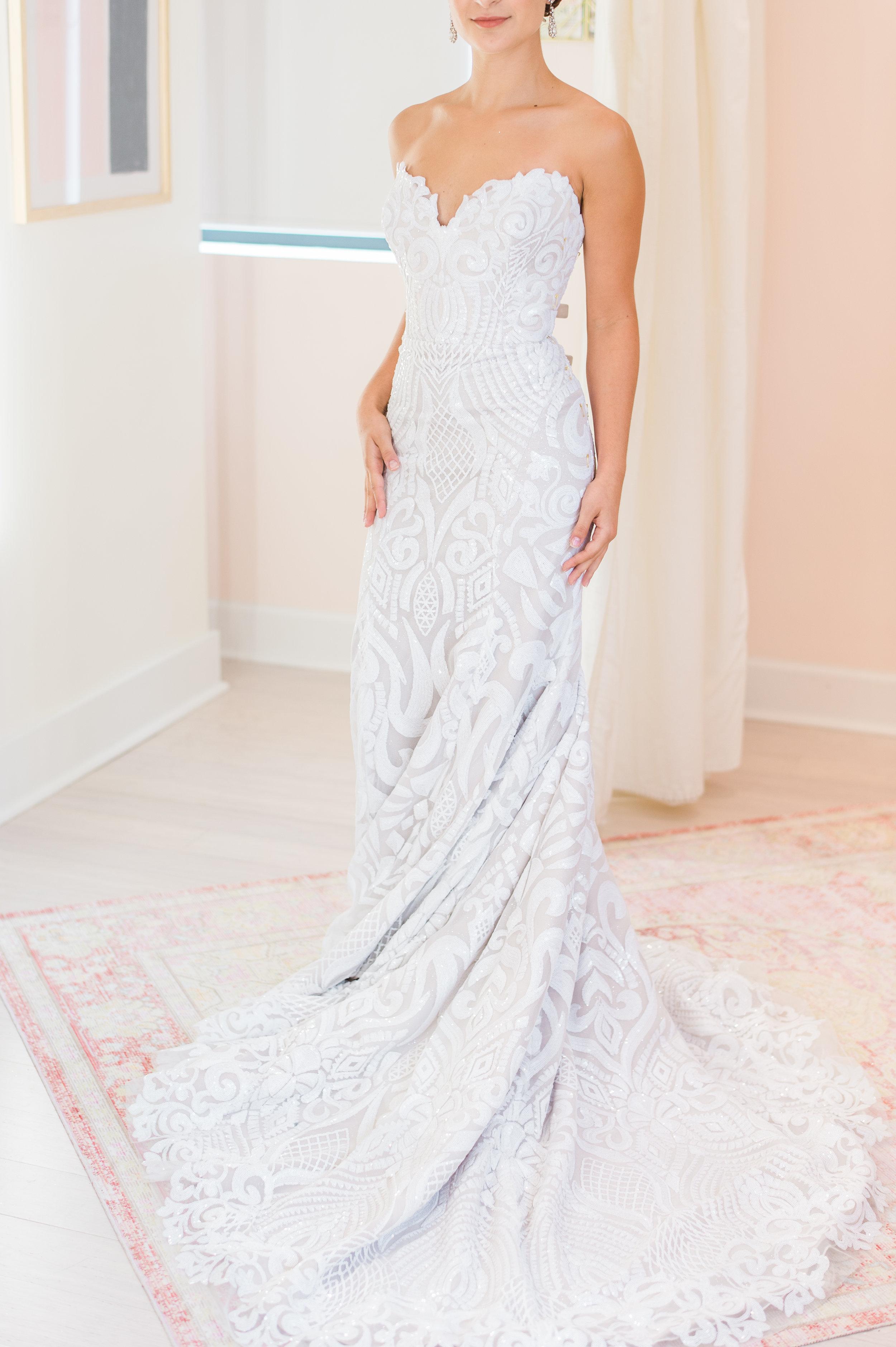 luck love photography - northern virginia wedding photographer - the bridal room va - the dresses-11.jpg