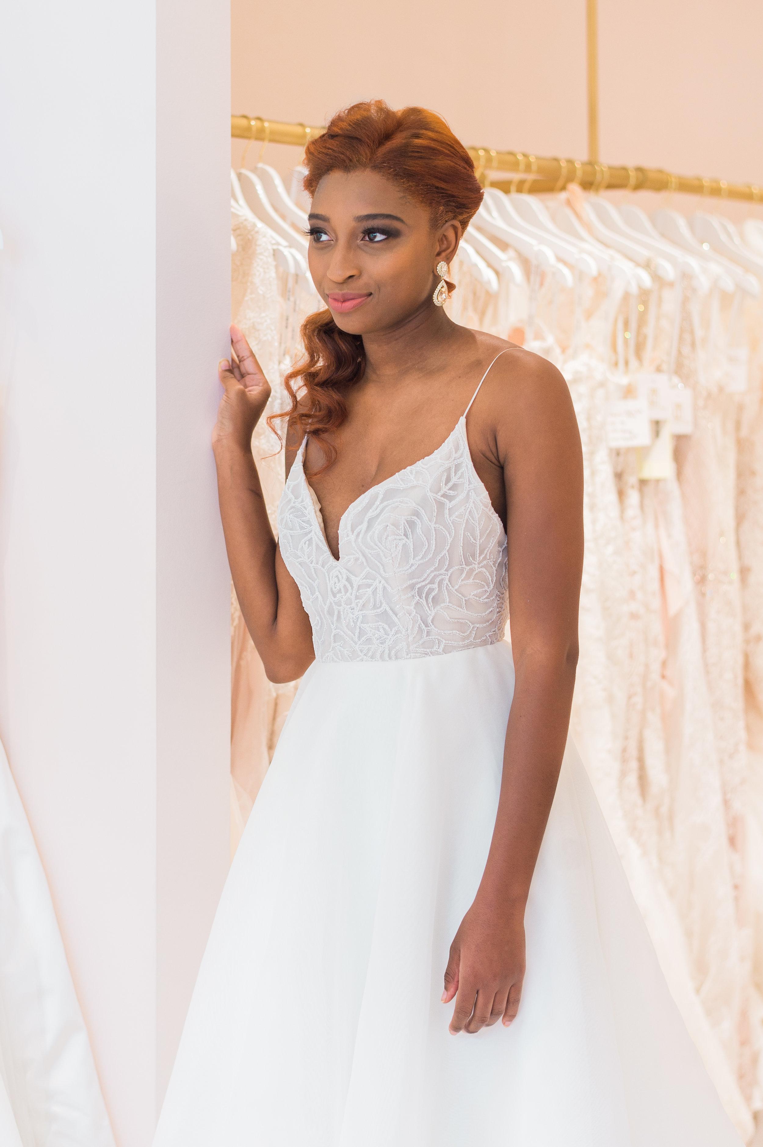 luck love photography - northern virginia wedding photographer - the bridal room va - the dresses-40.jpg
