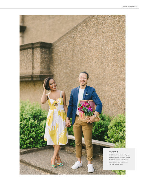 Sok Vision  photographed by  Liz Fogarty  for  Munaluchi Bride