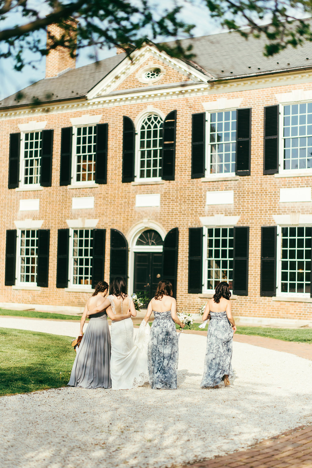 Atelier Ashley Flowers + Woodlawn + Pope Leighhey House + Anna Reynal Photography + DC Weddings + DC Florist  + bridesmaids-76.jpg