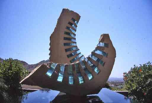 Campana Fountain