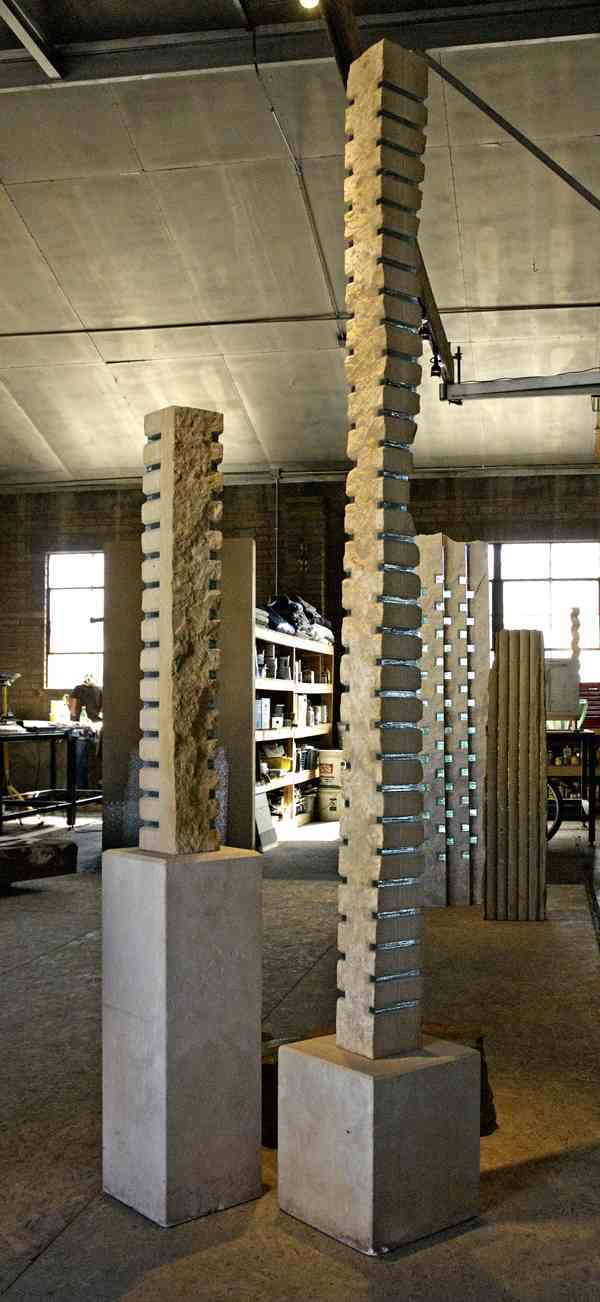 Untitled Columns
